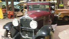 1929 Plymouth Other Plymouth Models for sale 100880397