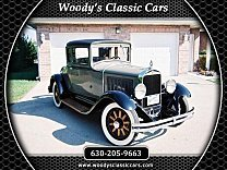 1929 Studebaker Commander for sale 100749199