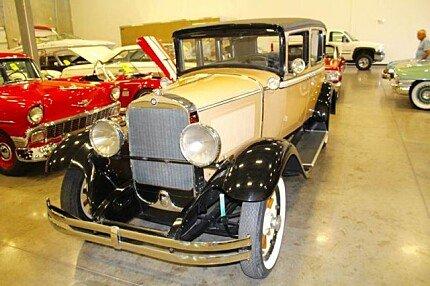 1929 Studebaker Commander for sale 100864298