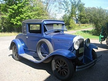 1929 Willys Other Willys Models for sale 100834372