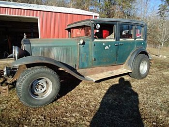 1929 buick Other Buick Models for sale 100856257