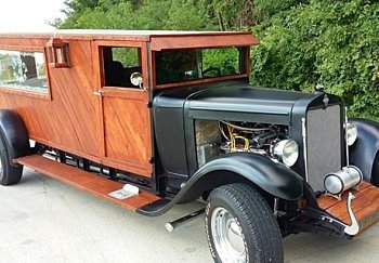 1929 chevrolet Other Chevrolet Models for sale 100912703
