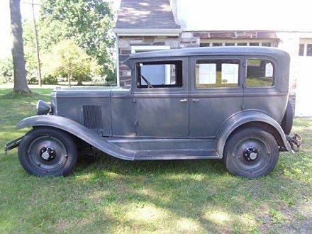 1929 chevrolet Other Chevrolet Models for sale 100822465