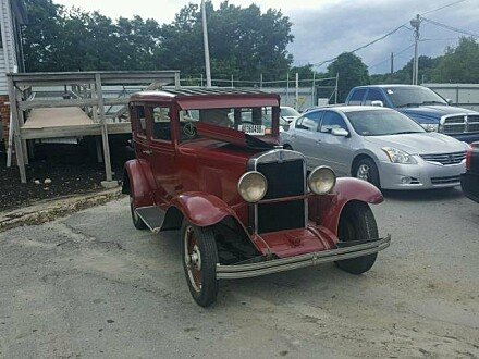 1929 chevrolet Other Chevrolet Models for sale 101012379