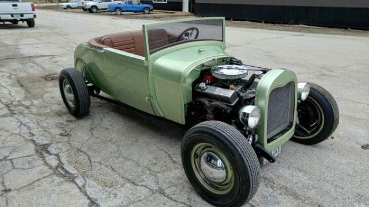 1929 ford Model A for sale 100862315