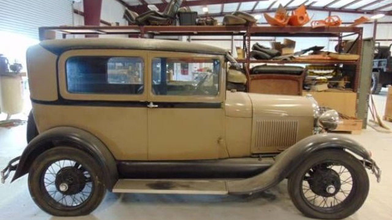 1929 ford Model A for sale 100940520