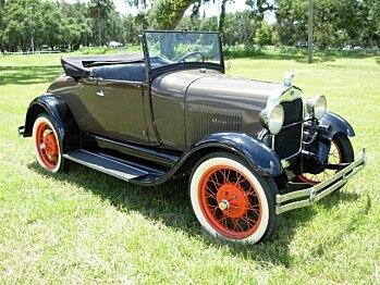 1929 ford Model A for sale 101019231