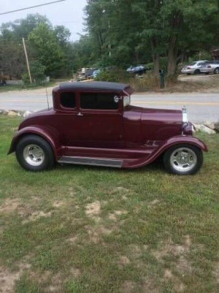 1929 ford Model A for sale 100822513