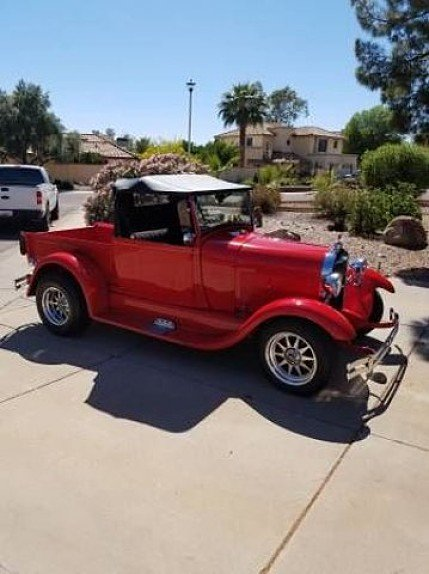 1929 ford Model A for sale 100838229