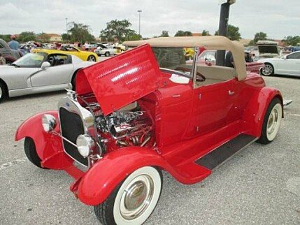 1929 ford Model A for sale 100851484