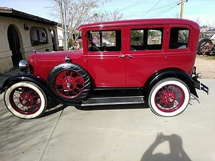 1929 ford Model A for sale 100952942