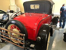 1929 ford Model A for sale 100960077