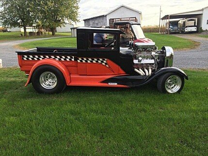 1929 ford Model A for sale 101011675