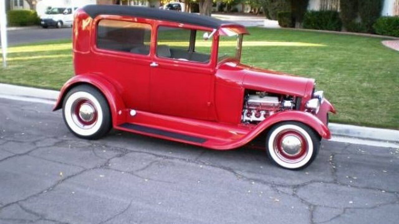 1929 ford Other Ford Models for sale 100961872
