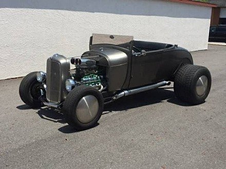 1929 ford Other Ford Models for sale 100822558