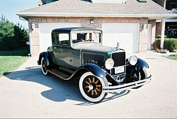 1929 studebaker Dicator for sale 100822320