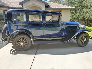 1930 Buick Series 40 for sale 100851783