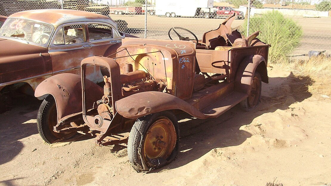1930 Chevrolet Other Chevrolet Models for sale 100741250
