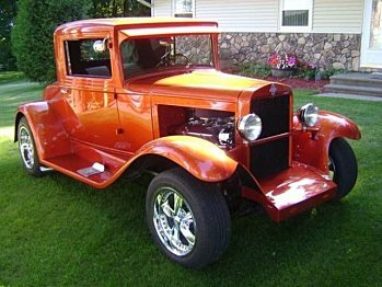 1930 Chevrolet Other Chevrolet Models for sale 100822314
