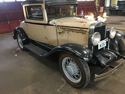 1930 Chevrolet Other Chevrolet Models for sale 101014209