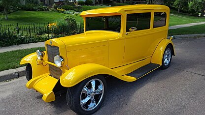 1930 Chevrolet Other Chevrolet Models for sale 101000965