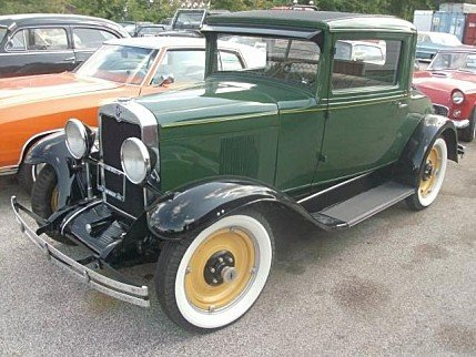1930 Chevrolet Series AD for sale 100822459