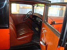 1930 Chrysler Series 66 for sale 100822333