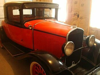 1930 Chrysler Series CJ for sale 101020743