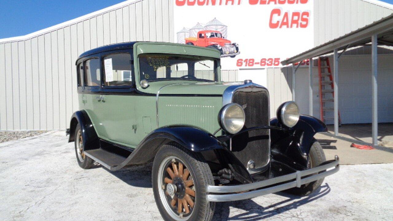 Dodge Other Dodge Models For Sale Near Staunton Illinois - Classic car 1930