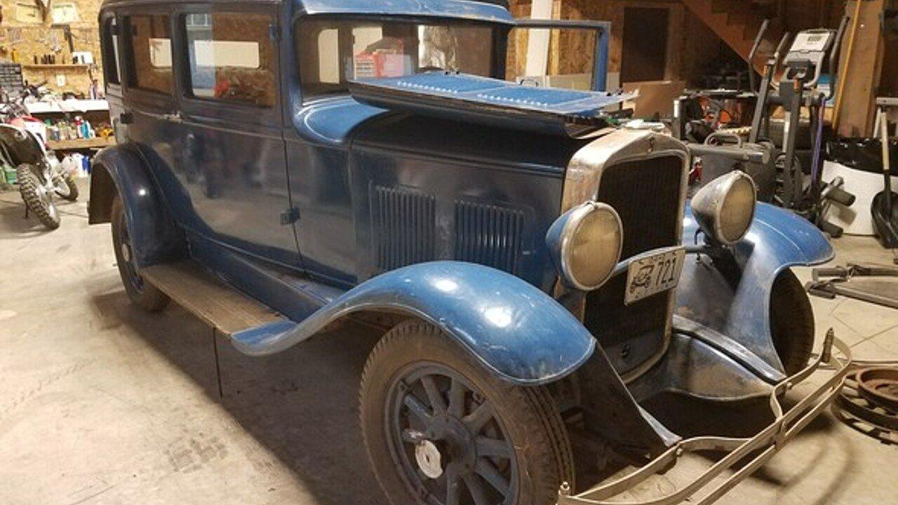 1930 Durant Model 407 for sale near LAS VEGAS, Nevada 89119 ...