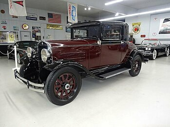 1930 Essex Challenger for sale 100847405