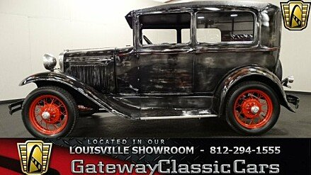 1930 Ford Model A for sale 100739341