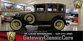 1930 Ford Model A for sale 100761775