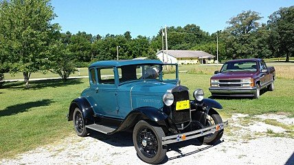1930 Ford Model A for sale 100766005