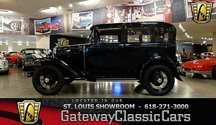 1930 Ford Model A for sale 100771072
