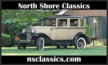 1930 Ford Model A for sale 100844491