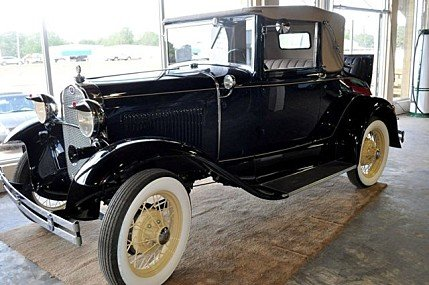 1930 Ford Model A for sale 100847256