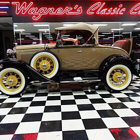 1930 Ford Model A for sale 100857235