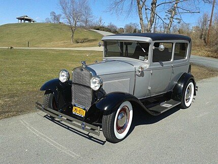 1930 Ford Model A for sale 100864307
