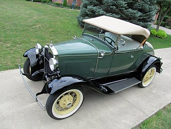 1930 Ford Model A for sale 100890889