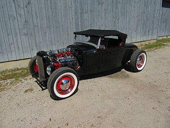 1930 Ford Model A for sale 100905044