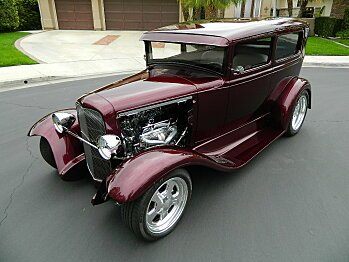 1930 Ford Model A for sale 100974353