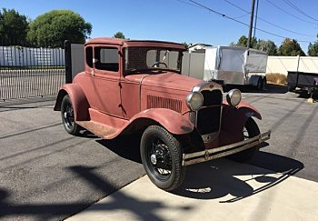 1930 Ford Model A for sale 100798510