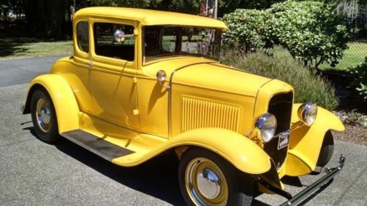 1930 Ford Model A for sale 100820172