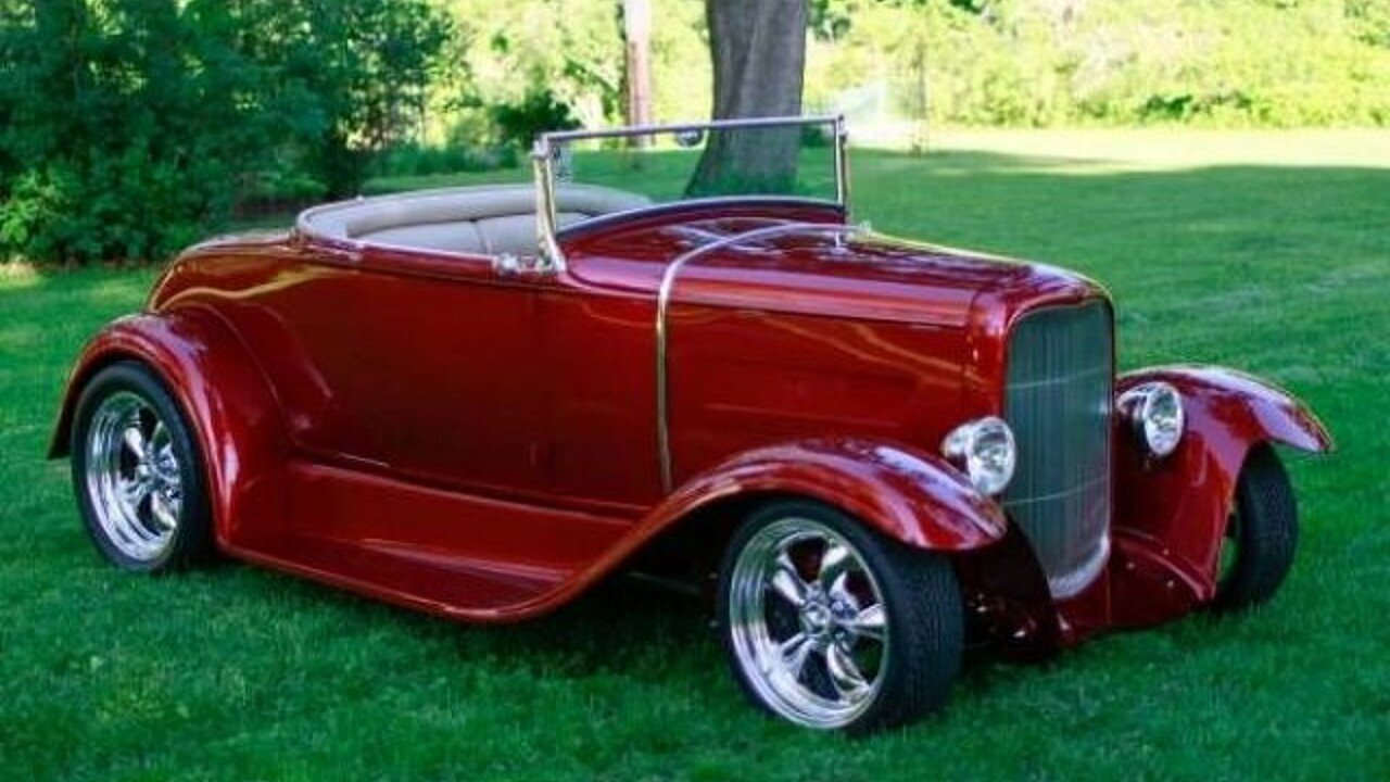 1930 Ford Model A for sale 100822365