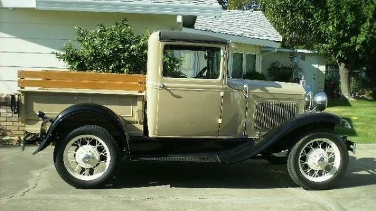 1930 Ford Model A for sale 100822456
