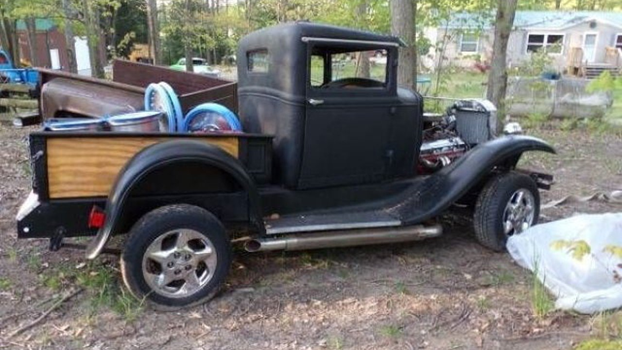 1930 Ford Model A for sale 100822479