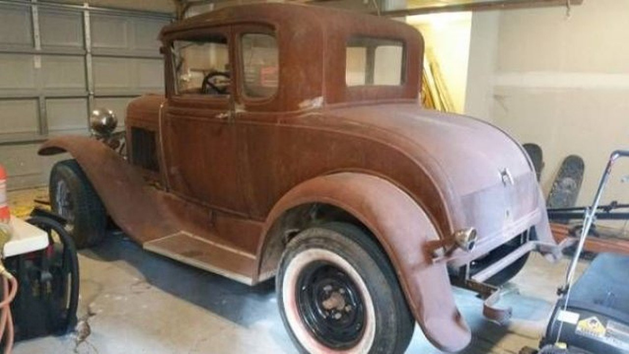 1930 Ford Model A for sale 100822549