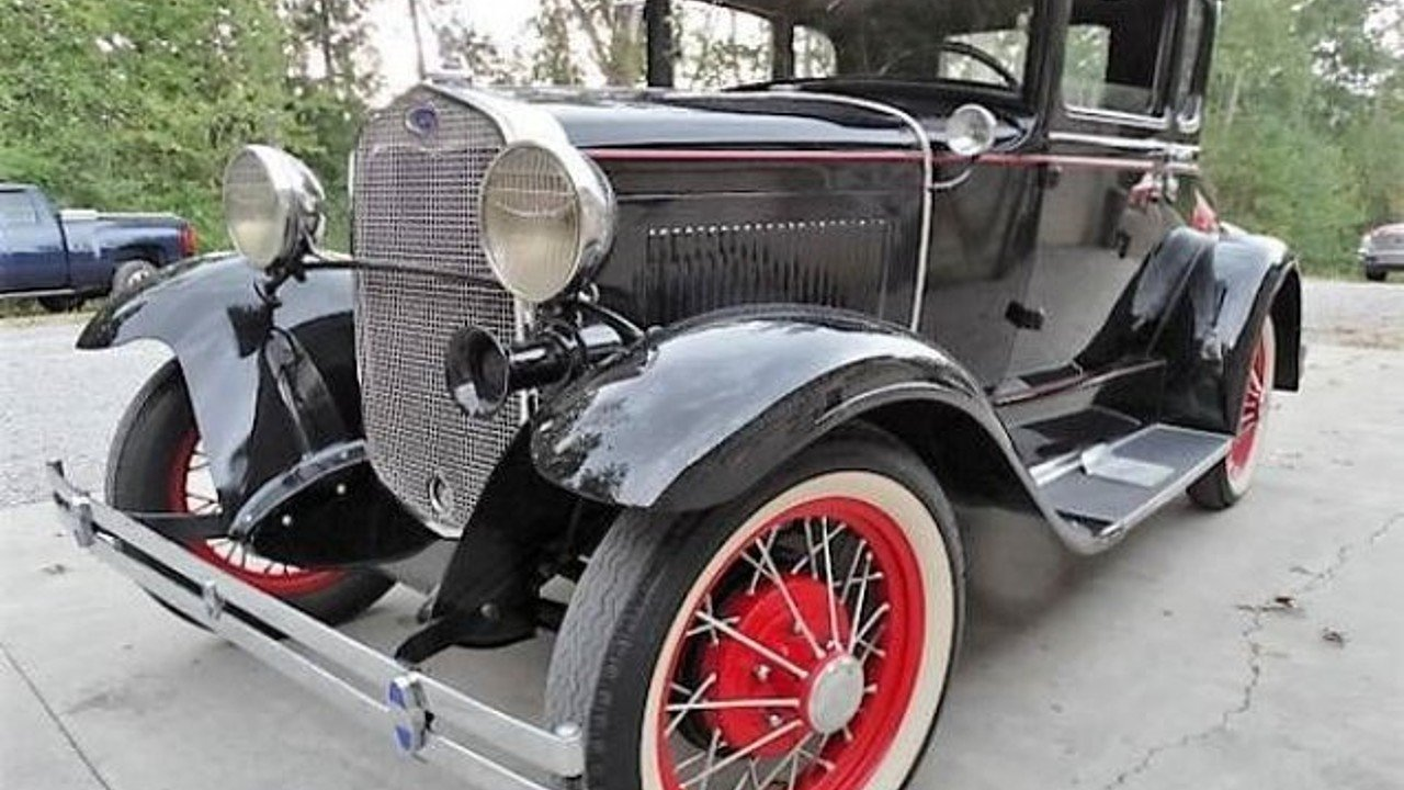 1930 Ford Model A for sale 100822550