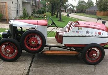 1930 Ford Model A for sale 100822597